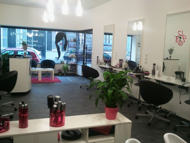 Absolut 39 beauty salon de coiffure lille coiffeurs lille for Salon de lille
